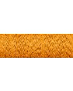 Venne 22/2 Cottoline - Burnt Orange - 6044