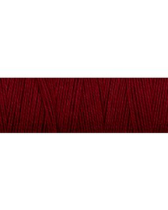 Venne 8/2 Organic Cotton - Deep Red - 3005