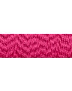 Venne 8/2 Organic Cotton - Bright Pink -3008