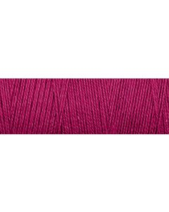 Venne 8/2 Organic Cotton - Raspberry - 3020