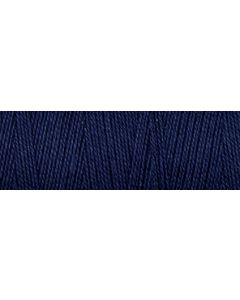 Venne 8/2 Organic Cotton - Dark Blue - 4005