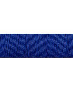 Venne 8/2 Organic Cotton - Royal Blue - 4075