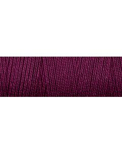 Venne 16/2 Organic Cotton - Deep Plum - 4077