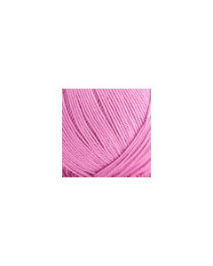 8/4 Mercerised Cotton - Pale Magenta