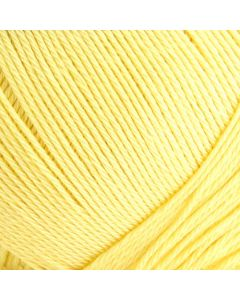 8/4 Mercerised Cotton - Light Yellow