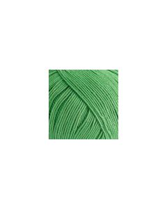 Mercerised Cotton 8/4 - Grass Green