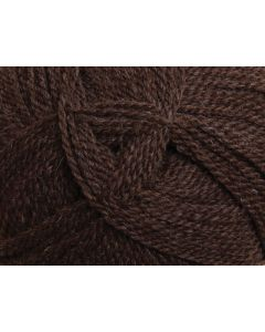 Ashford Tekapo - 8ply - Natural Dark