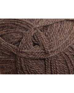 Ashford Tekapo 12 Ply - Natural Medium - 708