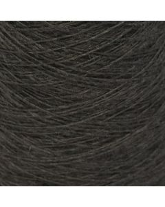 Laura's Loom Blue Faced Leicester - Carbon