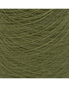 Laura's Loom Blue Faced Leicester - Moss