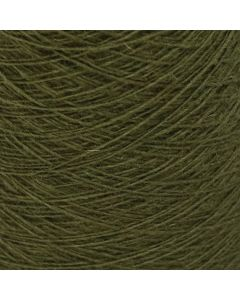 Laura's Loom Blue Faced Leicester - Pine