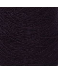 Laura's Loom Blue Faced Leicester - Plum