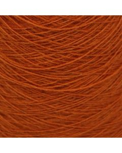 Laura's Loom Blue Faced Leicester - Satsuma
