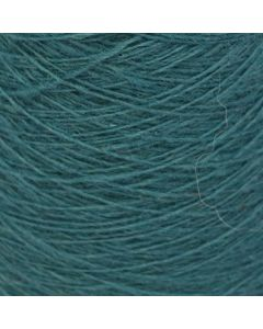 Laura's Loom Blue Faced Leicester - Sky