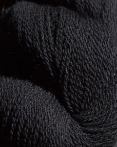 JaggerSpun Superfine Merino 18/2 - Black