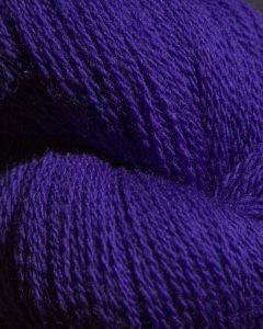 JaggerSpun Superfine Merino 18/2 - Deep Purple