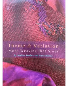 Theme & Variation More Weaving that Sings