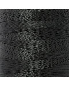 Garnhuset Eko Mercerised Cotton 8/2 - Anthracite - 827