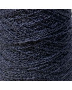 New Lanark Wool Heather Blends - Navy