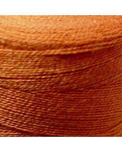 Brassard Bamboo/Cotton 8/2Ne - Burnt Orange