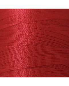 Garnhuset Eko Mercerised Cotton 16/2 - Bright Red - 645 NEW COLOUR!