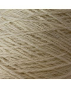 New Lanark Wool Natural Ecru