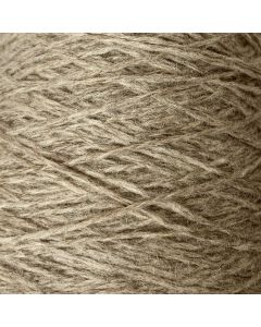 New Lanark Wool Heather Blends - Fawn