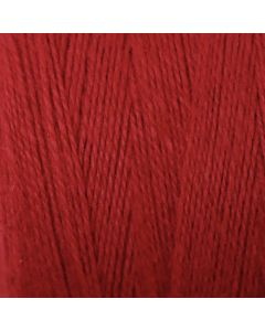 Garnhuset 22/2 Cottolin - Bright Red Red - 2243