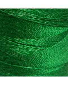 Silk 20/2Nm - Kelly Green