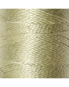 Silk Mini Spools - Wax Yellow - 02