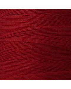 Garnhuset 22/2 Cottolin - Dark Red - 2251