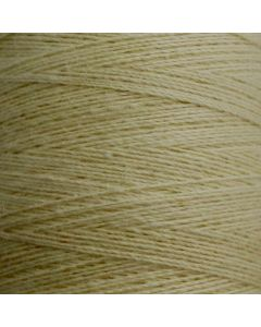 Garnhuset 22/2 Cottolin - Light Yellow - 2217