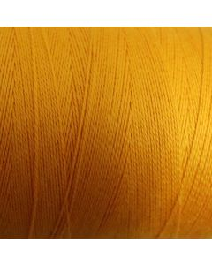 Garnhuset 8/2 Cotton - Golden Yellow