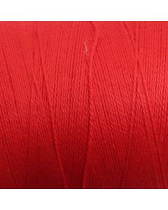 Garnhuset 8/2 Cotton - Red