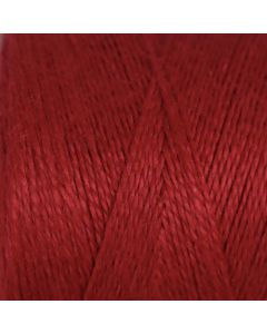 Garnhuset Linen - 16/2 - 49 - Deep Red