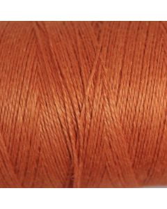 Garnhuset Linen - 16/2 - 37 - Burnt Orange