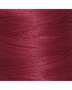 Garnhuset Eko Mercerised Cotton 8/2 - Deep Rose Pink - 813