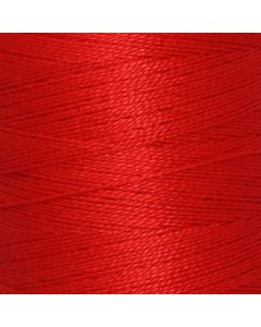 Garnhuset Eko Mercerised Cotton 16/2 - Hot Red - 640