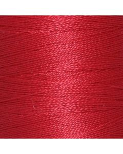 Garnhuset Eko Mercerised Cotton 8/2 - Carnation Red - 841