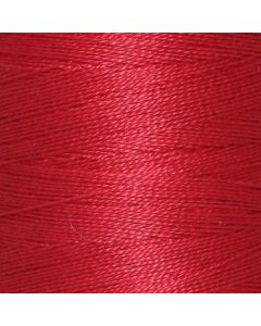 Garnhuset Eko Mercerised Cotton 16/2 - Carnation Red - 641