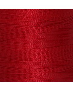Garnhuset Eko Mercerised Cotton 8/2 - Chilli Red - 843