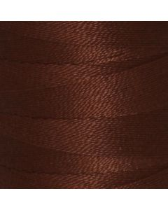 Garnhuset Eko Mercerised Cotton 16/2 - Dark Brown - 667