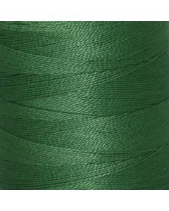 Garnhuset Eko Mercerised Cotton 16/2 - Leaf Green - 671