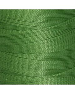 Garnhuset Eko Mercerised Cotton 8/2 - Apple Green - 873