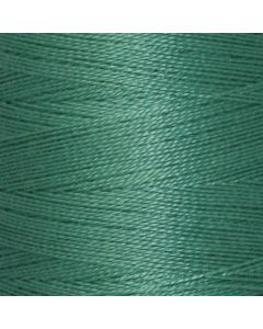 Garnhuset Eko Mercerised Cotton 8/2 - Mineral Green - 876