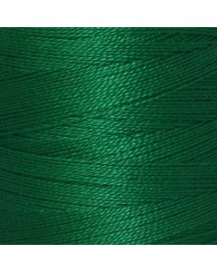 Garnhuset Eko Mercerised Cotton 8/2 - Emerald - 878