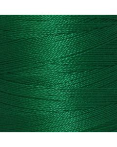 Garnhuset Eko Mercerised Cotton 16/2 - Emerald - 678