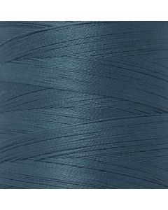 Garnhuset Eko Mercerised Cotton 8/2 -Ocean Blue - 889