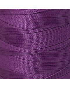 Garnhuset Eko Mercerised Cotton 8/2 - Purple - 895