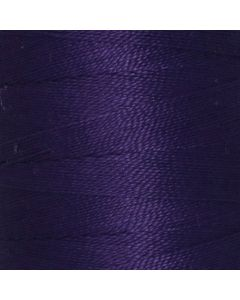 Garnhuset Eko Mercerised Cotton 16/2 - Deep Purple - 696